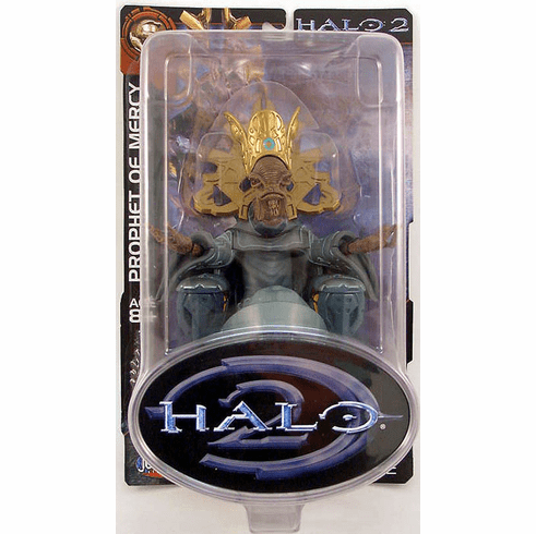 Joyride Halo 2 Limited Edition Prophet of Mercy Figure
