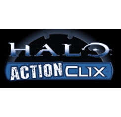 Halo ActionClix Game