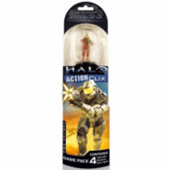Halo ActionClix Game Pack