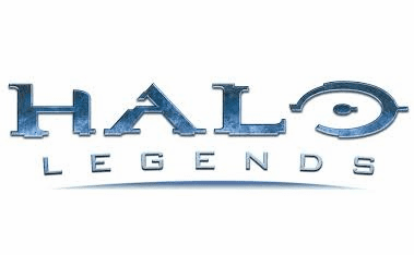 Halo Legends Action Figures