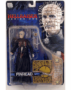 Hellraiser Pinhead Action Figure
