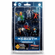 Heroclix DC Universe Rebirth Fast Forces Pack