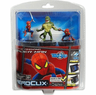 Heroclix Marvel Amazing Spider-Man TabApp Pack
