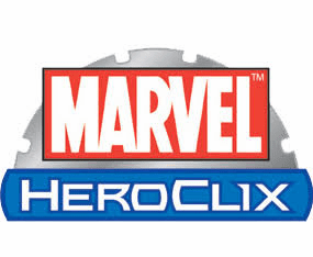 HeroClix Marvel Comics Miniatures