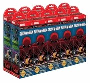 Heroclix Marvel The Superior Foes of Spider-Man Booster Brick