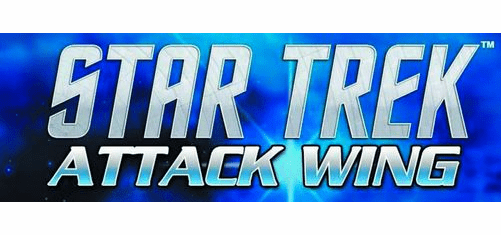 HeroClix Star Trek Attack Wing Miniatures