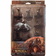 Heroclix The Hobbit The Desolation of Smaug Starter Set