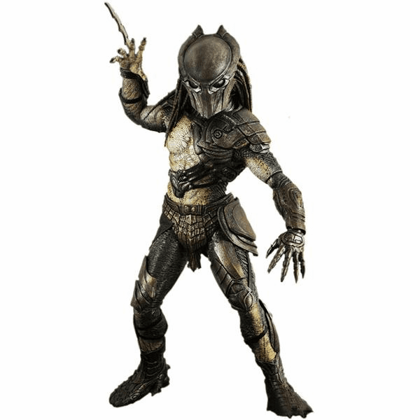 Hot Toys Predators Falconer Predator Figure