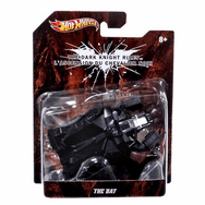 Hot Wheels The Dark Knight Rises The Bat