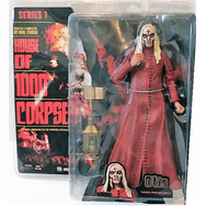House of 1000 Corpses Otis Action Figure