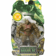 Incredible Hulk Movie Abomination Figure