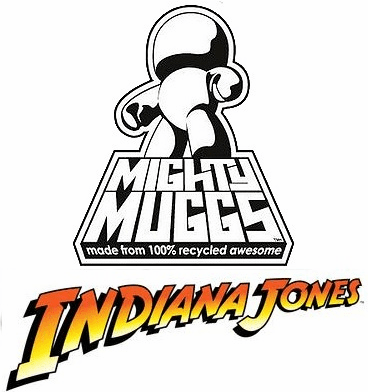 Indiana Jones Mighty Muggs Figures