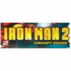 Iron Man 2 Concept Series
