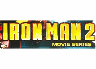 Iron Man 2 Movie Series