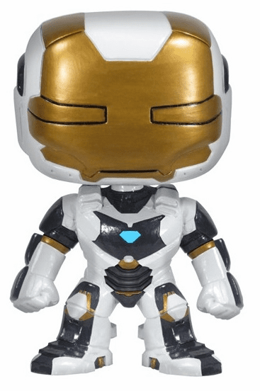Iron Man POP! Vinyl