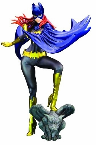 Kotobukiya DC Comics Batgirl Bishoujo Collection Statue