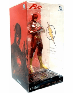 Kotobukiya DC New 52 ARTFX+ The Flash Statue
