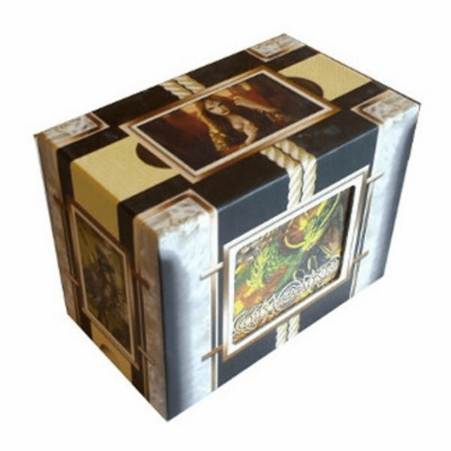 Legend of the Five Rings Emperor Edition Coils of Madness Booster Box