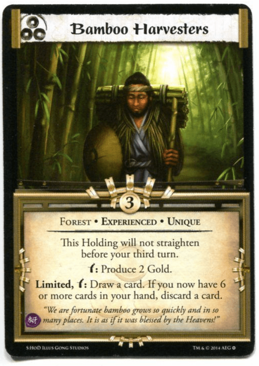 Legend of the Five Rings Ivory Edition Promotional Pack
