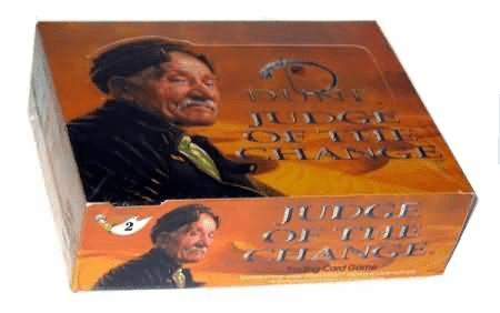 Last Unicorn Games Dune Judge of the Change Chapter 2 Combo Box