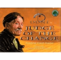Dune Judge of the Change Water Sellers Union Starter Deck