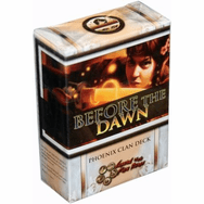 Legend of the Five Rings Before the Dawn Phoenix Starter Deck