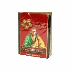 Legend of the Five Rings Lotus Edition Dragon Clan Starter Deck