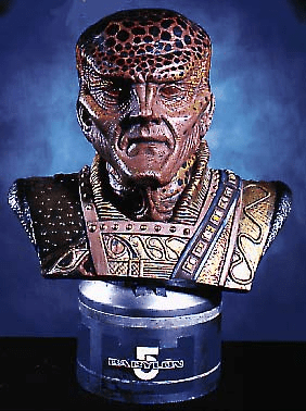 Legends in 3D Babylon 5 G'Kar Bust