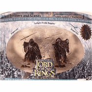 Lord of the Rings AOME Twilight Ambush at Weathertop Figure 3 pack