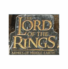 Lord of the Rings Armies of Middle Earth