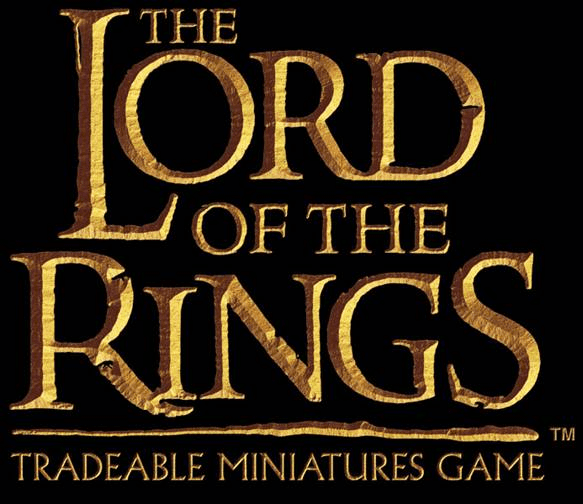 Lord of the Rings Combat Hex Game