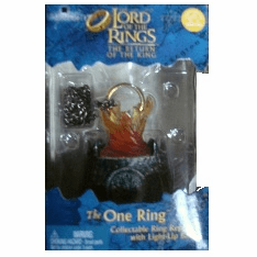 Lord of the Rings Return of the King One Ring Replica