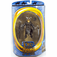 Lord of the Rings Return of the King Samwise in Goblin Disguise Figure