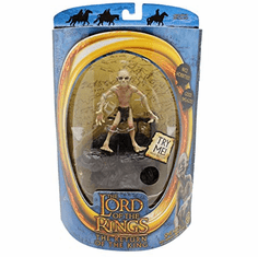 Lord Of The Rings Return Of The King Action Figures And