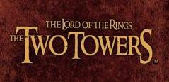 Lord of the Rings The Two Towers Action Figures and Statues