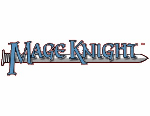 Mage Knight Miniatures