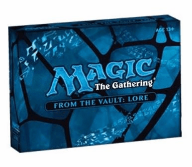 Magic The Gathering From the Vault Lore Box Set