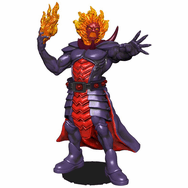 Marvel HeroClix Organized Play Dormammu Colossal Figure
