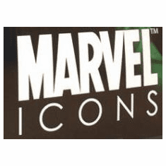 Marvel Icons Busts