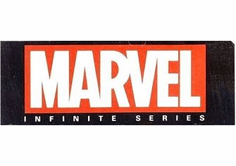 Marvel Infinite Series Action Figures