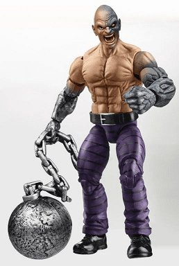 Marvel Legends Absorbing Man Series Action Figures