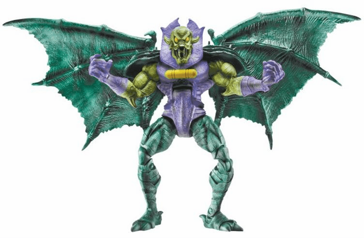 Marvel Legends Annihilus Series Action Figures