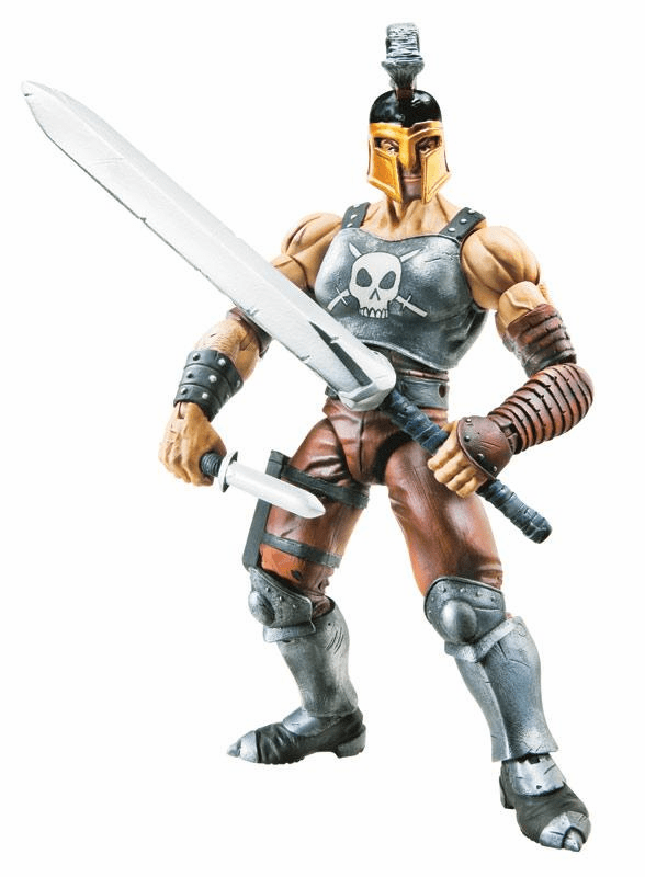 Marvel Legends Ares Series Action Figures