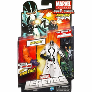 Marvel Legends Arnim Zola Series Fantomex Figure