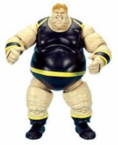 Marvel Legends Blob Series Action Figures