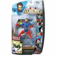 Marvel Legends Brood Queen Series Bucky Action Figure