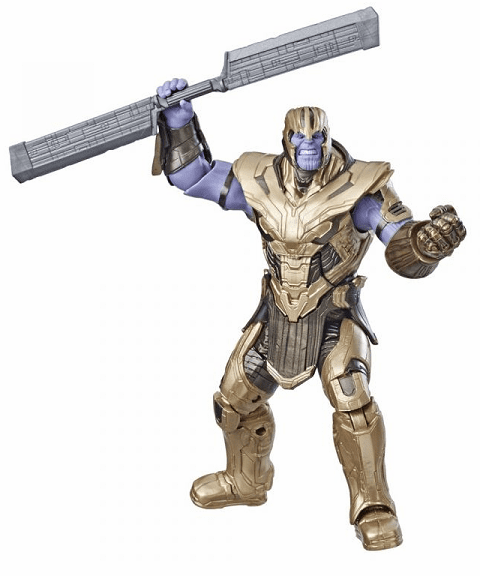 Marvel Legends End Game Thanos Series Action Figures