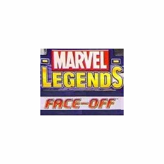 Marvel Legends Face Off Action Figures