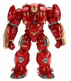 Marvel Legends Hulkbuster Series Action Figures