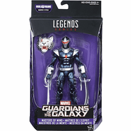 Marvel Legends Infinite Titus Guardians of The Galaxy Marvel's Darkhawk Figure